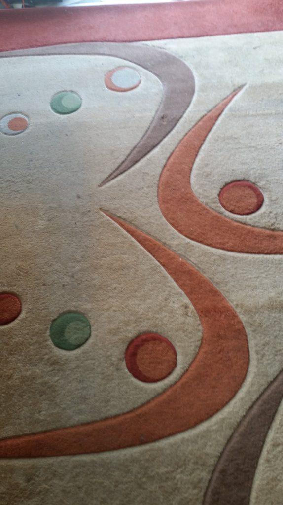 pranie dywanów sadyba