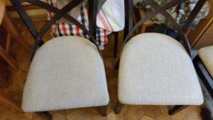 usługi prania tapicerek meblowych