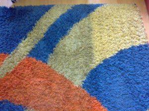czyszczenie dywanów Perskich