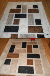 pranie dywanów w Ursus