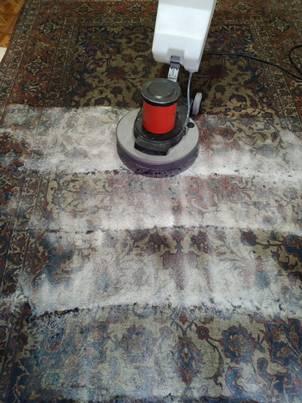 pranie dywanów tapicerki żelechów