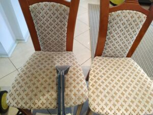 pranie tapicerki meblowej góra kalwaria